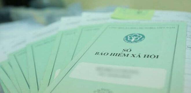 Chế độ bảo hiểm xã hội một lần năm 2021